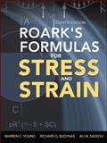 Roark's Formulas for Stress and Strain 8th Edition