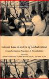Labour Law in an Era of Globalization : Transformative Practices and Possibilities, Conaghan, Joanne, 019924247X
