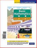 Basic Mathematics, Books a la Carte Edition, Goetz, Brian F. and Smith, Graham F., 0321692470