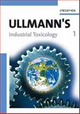 Ullmann's Industrial Toxicology, , 3527312471