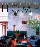 The Essence of Home, Geiger, Elise, 0071422471