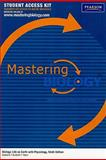 Mastering Biology : Life on Earth with Physiology, Audesirk, Gerald and Audesirk, Teresa, 0321682475