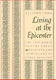 Living at the Epicenter, Funk, Allison, 1555532470