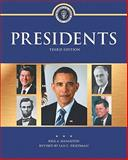 Presidents, Hamilton, Neil A. and Friedman, Ian C., 0816082472