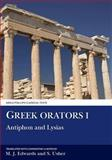 Greek Orators : Antiphon and Lysias, Usher, S. and Edwards, M. J., 0856682470