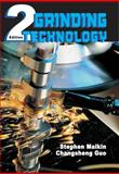 Grinding Technology : Theory and Applications of Machining with Abrasives, Malkin, Stephen and Guo, Changsheng, 0831132477
