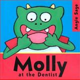 Molly at the Dentist, Angie Sage, 1561452475