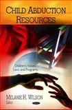 Child Abduction Resources, , 1616682477