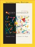 Discrete Mathematics, Ross, Kenneth A. and Wright, Charles R., 0130652474