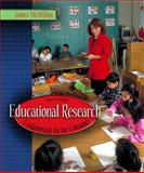 Educational Research : Fundamentals for the Consumer, McMillan, James H., 0205372473