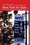 New York for Sale : Community Planning Confronts Global Real Estate, Angotti, Tom, 0262012472