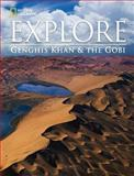 National Geographic Explore: Genghis Khan and the Gobi Desert, National Geographic Learning, 128578247X