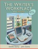 The Writer's Workplace with Readings : Building College Writing Skills, Scarry, Sandra and Scarry, John, 1413002471