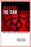 Making the Team, , 1551302470