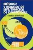 Métodos y Modelos de Investigación de Operaciones Ii 9789681812478