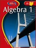 OH Algebra 1, Student Edition, McGraw-Hill Staff, 0078652472
