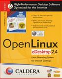 Caldera Openlinux Three Point O, Caldera Systems Staff, 013088247X