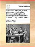 The American Crisis, William Allen, 1140992473