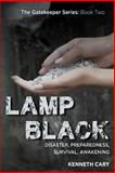 Lamp Black, Kenneth Cary, 1497322472