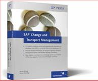 SAP Change and Transport Management, Kösegi, Armin and Nerding, Rainer, 159229247X
