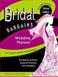 Bridal Bargains Wedding Planner, Denise Fields and Alan Fields, 1889392472