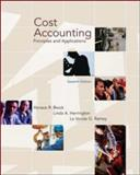 Cost Accounting, Brock, Horace R. and Ramey, La Vonda G., 0072982489