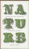 Nature, Ralph Waldo Emerson, 0141042486