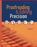 Proofreading and Editing Precision, Pagel, Larry G., 0538442484
