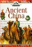 Ancient China, Judith Simpson, 0809492482