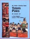 Totem Poles, Carol Batdorf, 0888392486