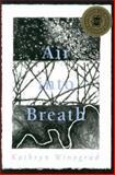 Air into Breath, Kathryn Winograd, 0912592486