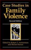Case Studies in Family Violence, , 0306462486