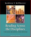 Reading Across the Disciplines 9780321142481