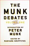 The Munk Debates, Rudyard Griffiths, 0887842488