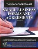 The Encyclopedia of Small Business Forms and Agreements, Martha Maeda, 1601382480