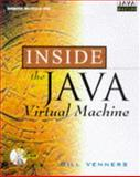 Inside the Java Virtual Machine, Venners, Bill, 0079132480