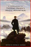 A Companion to Thomas Mann's Magic Mountain 9781571132482