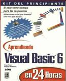 Aprendiendo Visual Basic 6 en 24 Horas, Hettihewa, Perry and Sanjaya, Greg, 9701702484