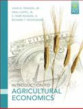 Introduction to Agricultural Economics, Rosson, C. Parr and Woodward, Richard, 0131592483