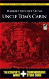 Uncle Tom's Cabin Thrift Study Edition, Harriet Beecher Stowe, 0486482480