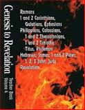 Genesis to Revelation, Gary L. Ball-Kilbourne, 0687072484