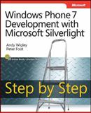 Windows® Phone 7 Development with Microsoft® Silverlight® 9780735652484