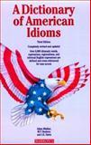 A Dictionary of American Idioms, Makkai, Adam, 0812012488