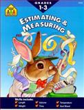 Measuring and Estimating, Barbara B. Irvin and School Zone Publishing Company Staff, 0887432484