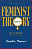 Feminist Theory : The Intellectual Traditions, Donovan, Josephine, 0826412483