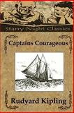 Captains Courageous, Rudyard Kipling, 1484082486