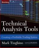 Technical Analysis Tools, Mark Tinghino, 1576602486