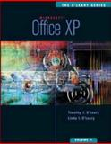Office XP, O'Leary, Timothy J. and O'Leary, Linda I., 0072472480