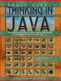 Thinking in Java, Eckel, Bruce, 0131872486