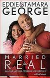 Married for Real, Eddie George and Tamara  George, 1426722486